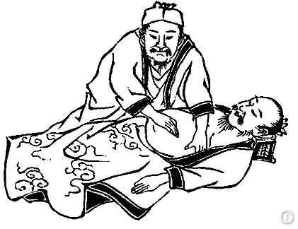 Chi Nei Tsang