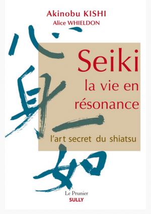 Seiki, la vie en résonance